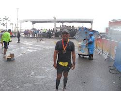 Maratona do Recife 2011