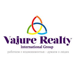 vajurerealty.com: В Ажуре недвижимость - международный портал
