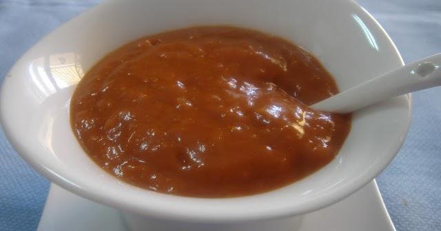 Julia y sus recetas salsa barbacoa for Salsa barbacoa ingredientes