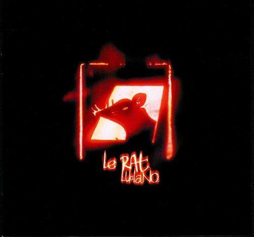 Le Rat Luciano,Mode De Vie Beton Style (2000) 320 kbps