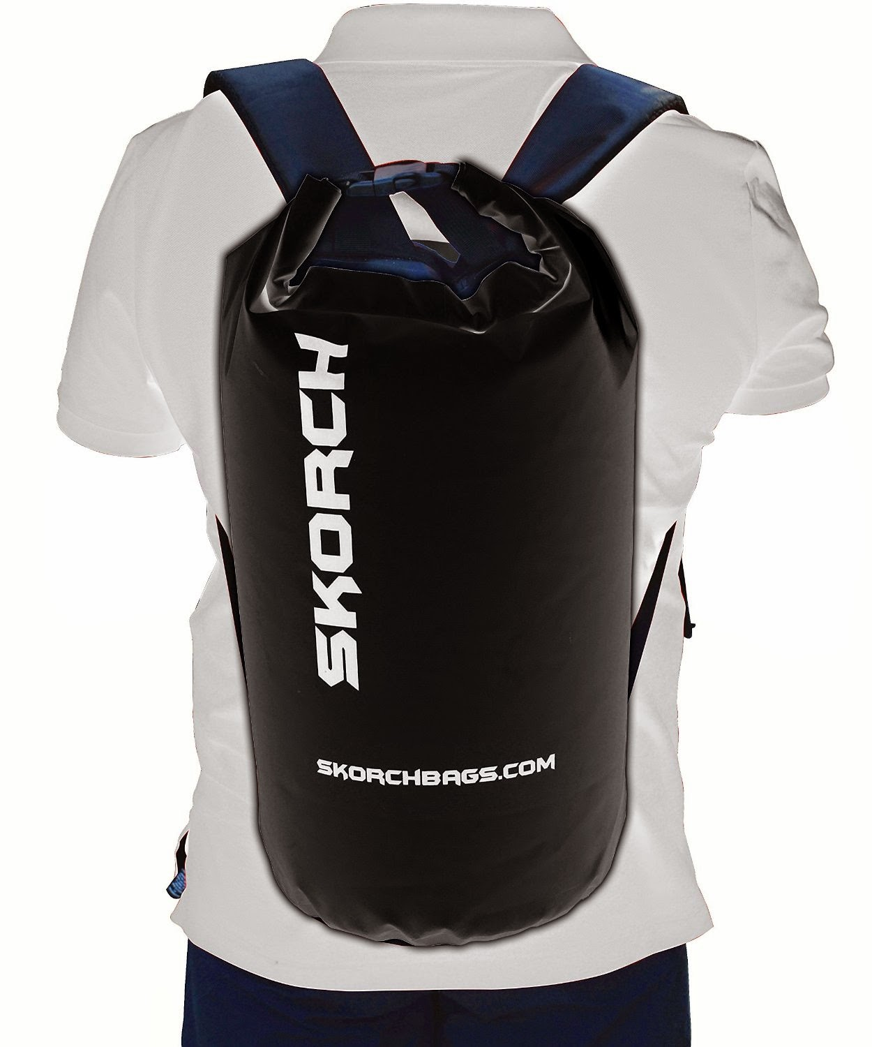 Popular Product Reviews by Amy: SKORCH Dry Bag Waterproof ...