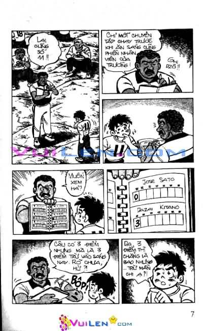 Jindodinho - Đường Dẫn Đến Khung Thành III  Tập 21 page 7 Congtruyen24h