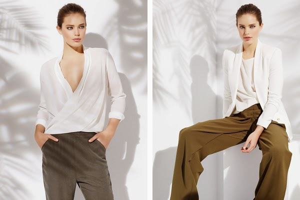 Suiteblanco moda mujer primavera verano 2015