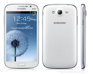 Harga Samsung Galaxy Grand Duos