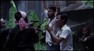La Political Film Society y el cine de concienciación - Los gritos del silencio