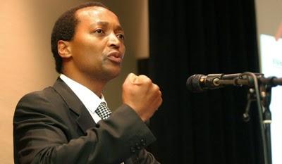 Patrice Motsepe, $2.1 billion