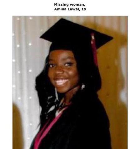 nigerian student missing toronto