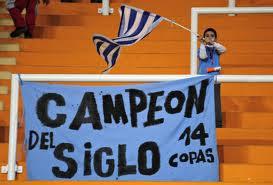 gano uruguay