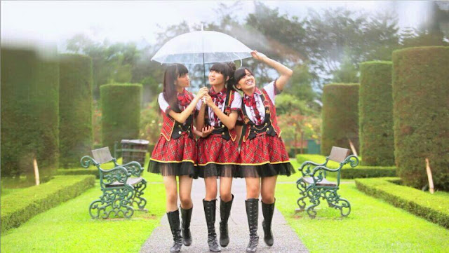 Foto JKT48 Mission