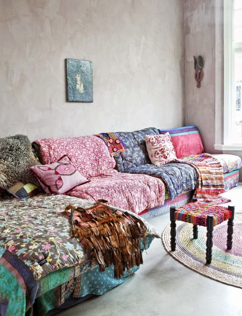 Antic Chic Decoraci N Vintage Y Eco Chic Ideas Para