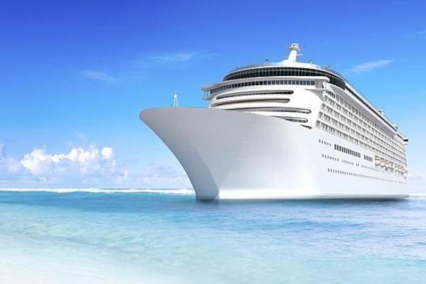 Berlibur dengan naik Kapal Pesiar