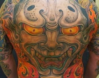 Tattoos Melbourne