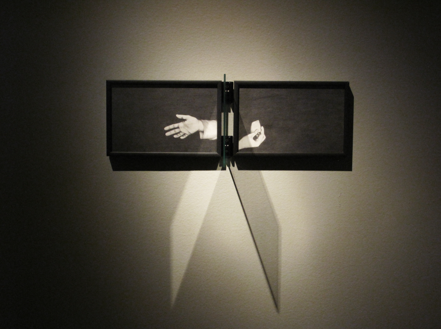 "Exposición ""Estudio de Trazo"", Museo de Arte Moderno."