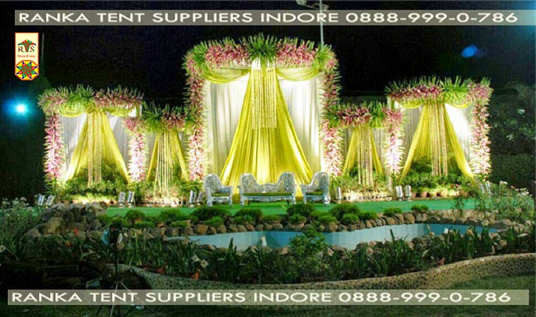 How To Design Your Indian Wedding Mandap Reception Wedding Stage Decoration In Tune With Your