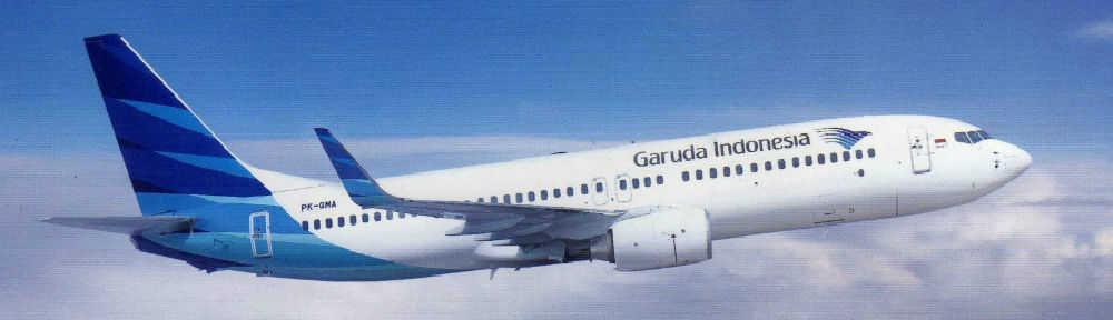 Daftar Harga Tiket Pesawat Garuda Indonesia Promo Juni 2013