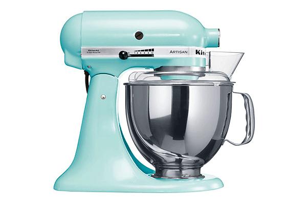 Kitchen Mixer Bride ~ Favorite things in my kitchen carolina charm