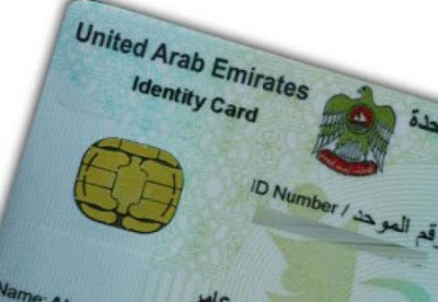 ID cards made mandatory for traffic services in UAE
