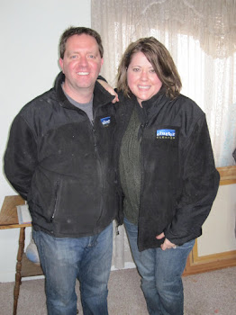 Matt Paxton (Clutter Expert on A&E Channel's Hoarders) and Linda Isom