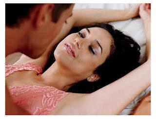 Tips Seks Sehat di Bulan Puasa