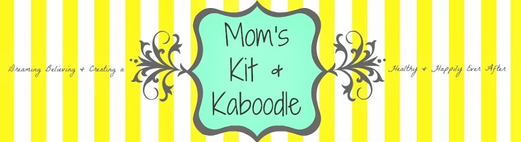 Mom's Kit & Kaboodle