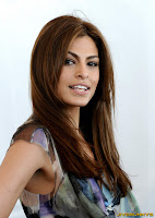Eva Mendes @ 2011 Film Independent Spirit Awards