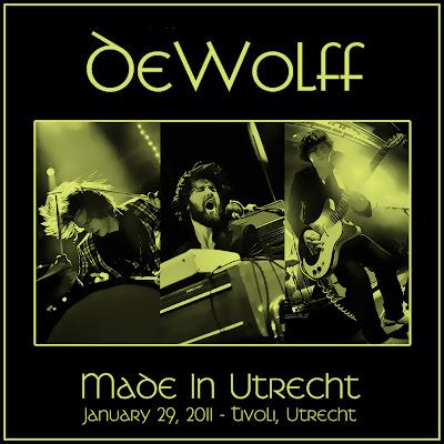 DEWOLFF 2011-01-29 Utrecht, Holland