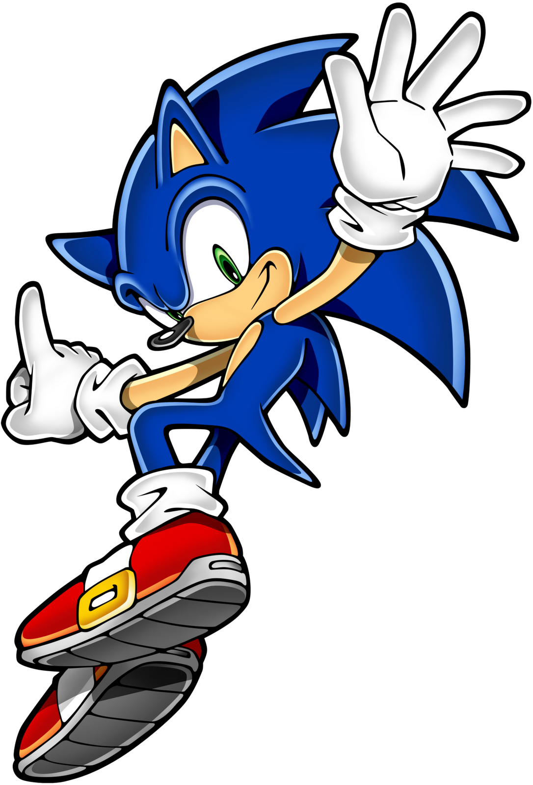 It's just a photo of Simplicity Sonic the Hedgehog Galleries