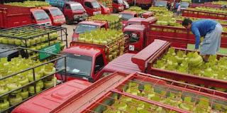 Fungsi Pasar dalam Kegiatan Distribusi