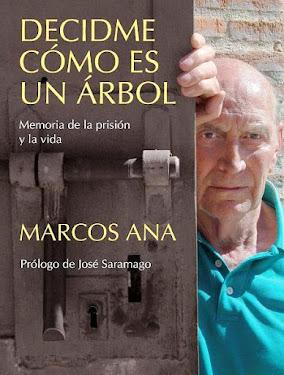 Blog del poeta Marcos Ana