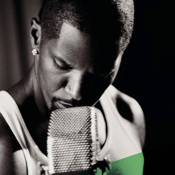 Jamie Foxx - Extravaganza (Radio Edit) [feat. Kanye West] - Single Cover