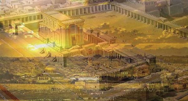 Πανέτοιμοι οι Εβραίοι για τον Ναό του Σολομώντα! Έκαναν μέχρι και διαφημίσεις!!
