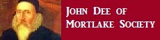 John Dee of Mortlake Society
