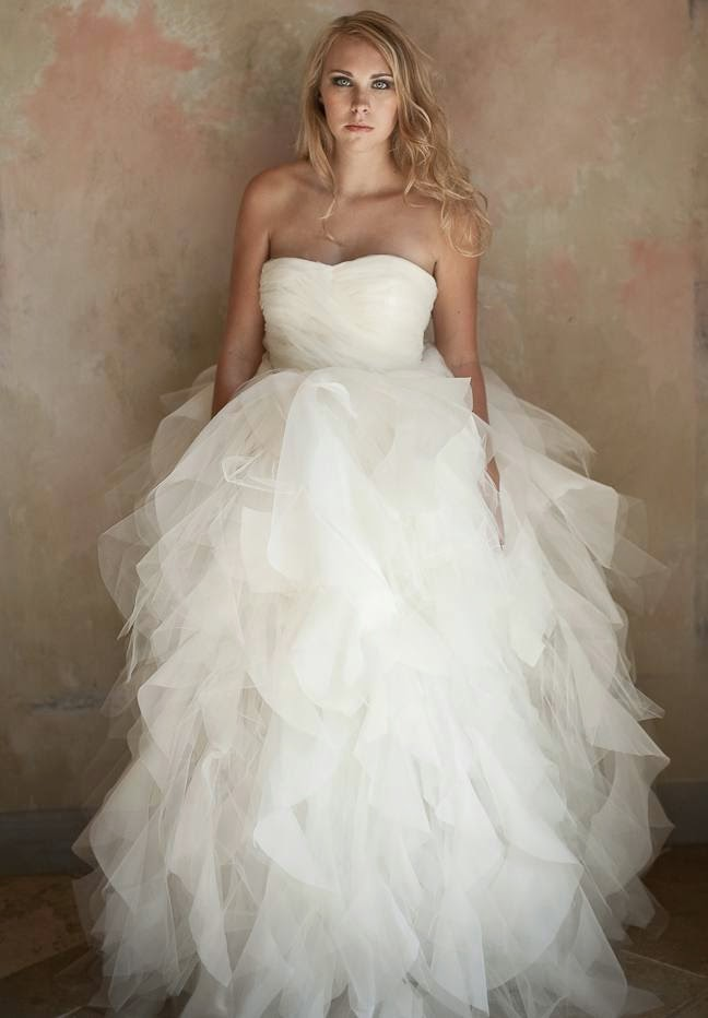 ball gown organza 2 in 1 wedding dress