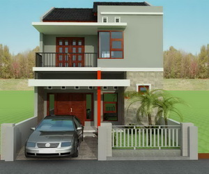 gambar rumah minimalis 2 lantai | gambar animasi bergerak lucu