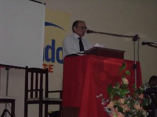 Pr José Soares Filho