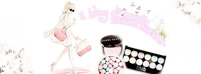 Il blog di Monia,recensioni e tanto altro! ≈
