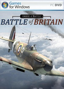 Order of Battle Pacfic Battle of Britain-SKIDROW Terbaru 2015 cover