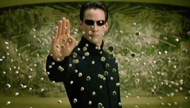 Como seria se Matrix tivesse efeitos especiais de games? (com video)