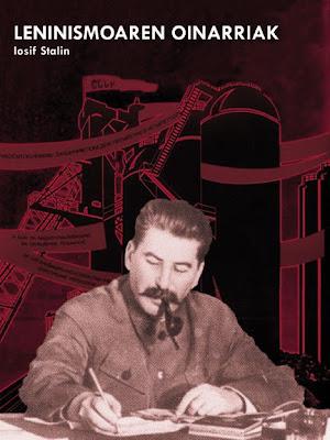 Templando El Acero editará clásicos del marxismo en euskara Probaweb