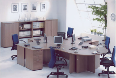 Apartment Office Decorating Ideas