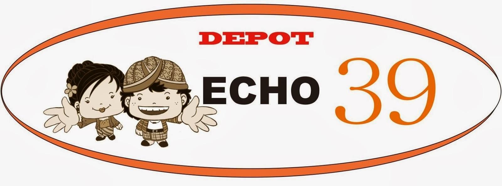 Depot Echo39