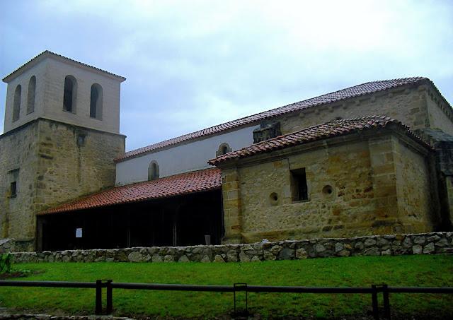 Iglesia Parroquia de Mogro
