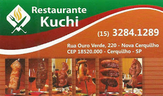 Restaurante & Churrascaria Kuchi