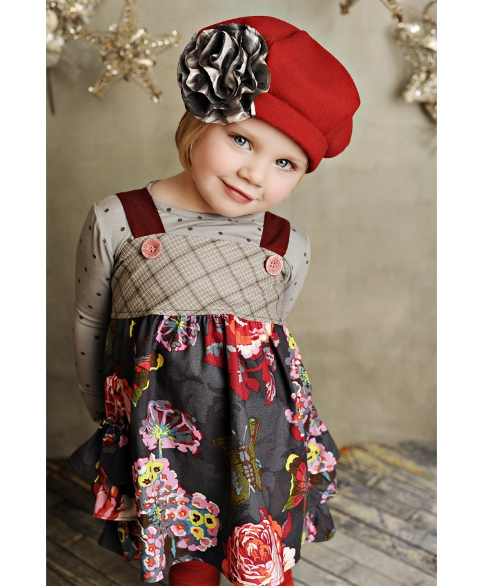 Alalosha vogue enfants persnickety clothing company fall for Persnickety home designs