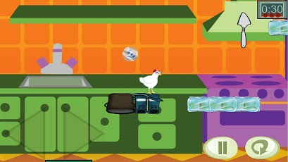 No Chicken Soup Today Android Game Free Download