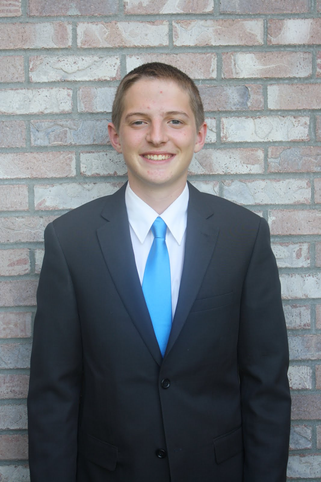 Meet Elder Ammon Christensen