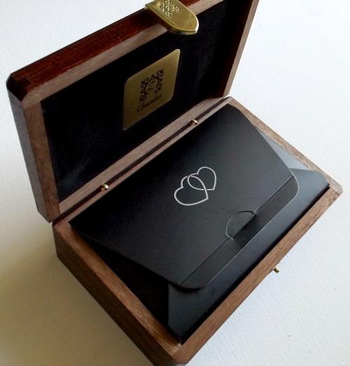 zChocolat Ruby box