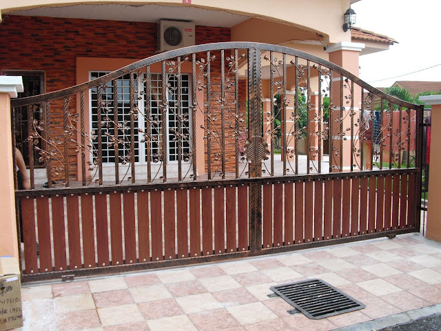 Iron Works Philippines gate 2