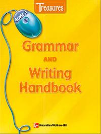 Grammar and Writing Handbook - Grade 3