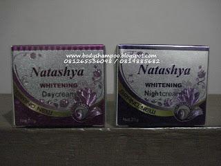 Cream Natashya
